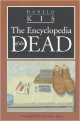 Kis,_Encyclopedia_of_the_Dead,_front_cover
